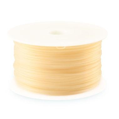 Leapfrog™ MAXX PLA 3D Printer Filament, No-Nonsense Natural