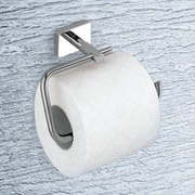 Gedy by Nameeks Minnesota Toilet Paper Holder in Chrome