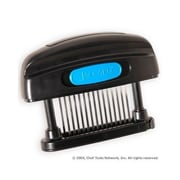 Jaccard Simply Better 15 Blade Meat Tenderizer; Black by