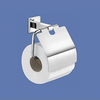 Gedy by Nameeks New Jersey 5.71'' Toilet Paper Holder