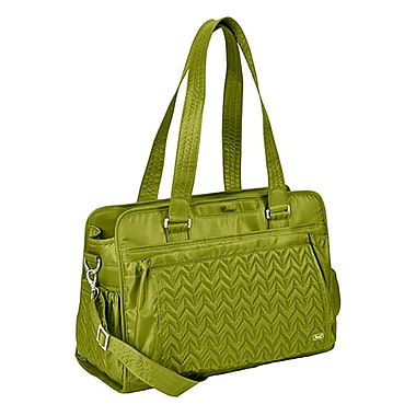 Lug Caboose Diaper Bag, Grass