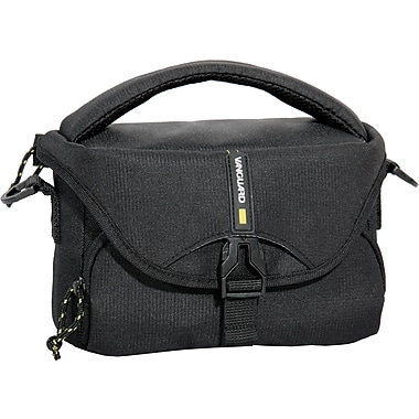 Vanguard BIIN 17 Shoulder Bag, Black