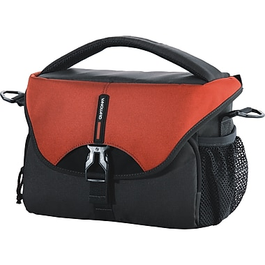 Vangaurd BIIN 25 Shoulder Bag, Orange