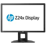 "HP® Business Z 24"" LED LCD Monitor, Black"