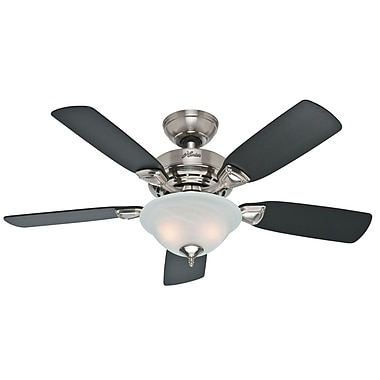 Hunter® Caraway Five Minute Fan® 44
