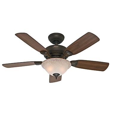 Hunter® Caraway Five Minute Fan® 44