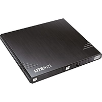 Lite-On EBAU108 External DVD-Writer (Black)