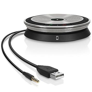 Sennheiser SP20 Portable Conference Call USB Speakerphone For Microsoft Lync