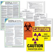 ComplyRight™ State Healthcare Poster Kit, WV - West Virginia