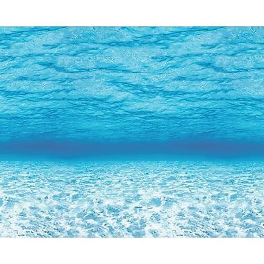 Pacon® – Rouleau de papier Fadeless, 48 po x 50 pi, sous la mer