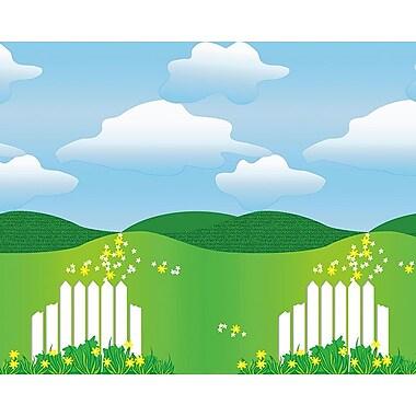 Pacon® – Rouleau de papier Fadeless, 48 po x 50 pi, paysage