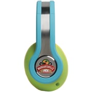 Margaritaville Monitor MIX1 MACAW Headphones with Microphone, Macaw