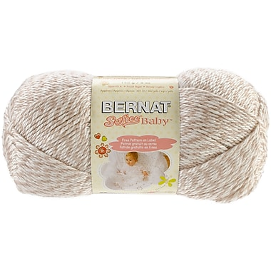 Spinrite® Bernat® Solids Softee Baby Yarns