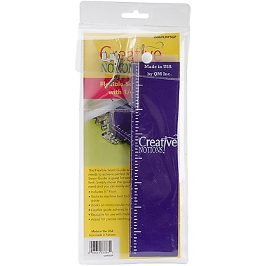 Tacony Corporation Creative Notions Flexible Seam Guide