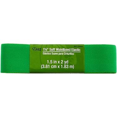 Dritz® Soft Waistband Elastic, 1 1/2