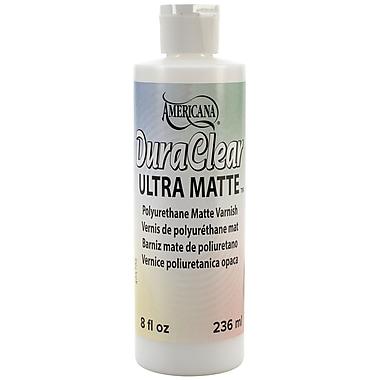 DecoArt® Americana® Decor™ 8 oz. DuraClear Varnishes, Ultra Matte
