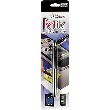 Uchida® St.Tropez Petite 2 in 1 Stylus & Pens With Black Ink