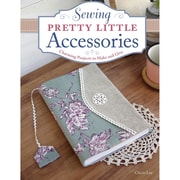 "Design Originals ""Sewing Pretty Little Accessories"" Paperback Book"