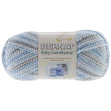 Spinrite® Bernat® Baby Coordinates Yarn, Ombres, Dove Boy