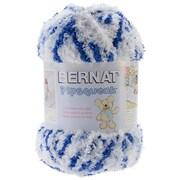 Spinrite® Bernat® Pipsqueak Big Ball Yarn, Blue Jean Swirl