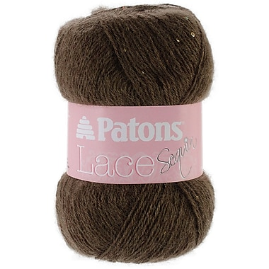 Spinrite® Patons® Lace Sequin Yarns