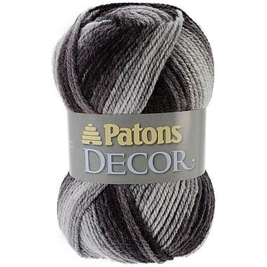 Spinrite® Patons® Decor Yarn, Grey