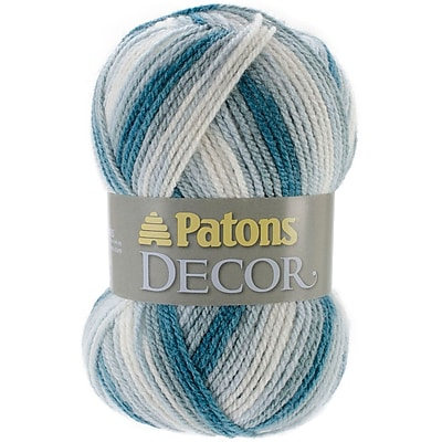 Spinrite® Patons® Decor Yarn, Oceanside