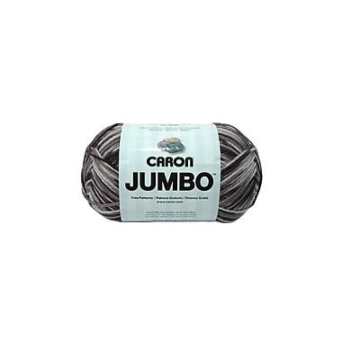 Spinrite® Caron® Jumbo Baby Prints Variegated Yarn, Dalmatian