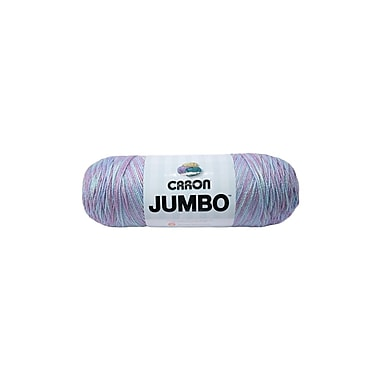Spinrite® Caron® Jumbo Baby Prints Variegated Yarn, Forget Me Knot