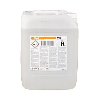 AGFA Energy Elite 20 Liters Replenisher