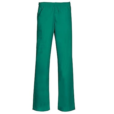Core 9016 Full Elastic Cargo Pant, Teal, Regular L