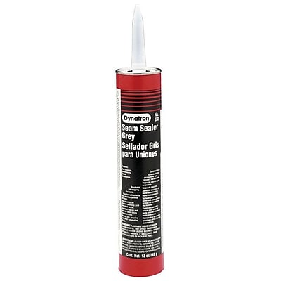 3M™ Dynatron™ Gray Auto Seam Sealer Caulk, 12 oz.