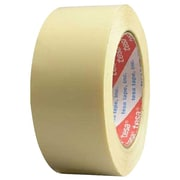 "Tesa® 1"" x 60 yds. Clean Removing TPP Strapping Tape, Ivory"