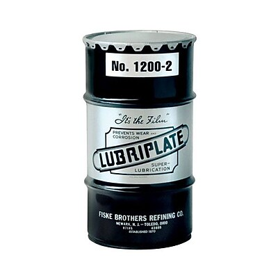 Lubriplate® Heavy Duty Multi-Purpose Grease, 120 lbs. Drum