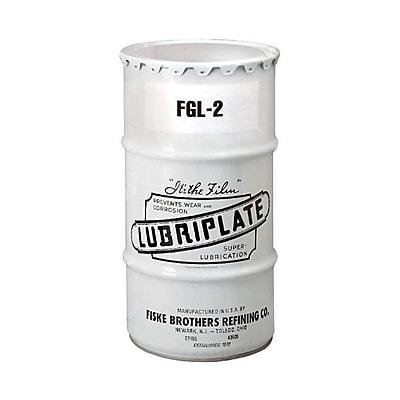 Lubriplate® Fgl Series Food Grade Grease, 120 lbs. Drum