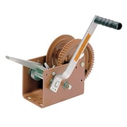 Dutton-Lainson® Plated 2 Speed Winch