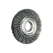 """PFERD 3"""" Single Row Standard Twist Knot Wheel Brush"""