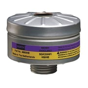 Honeywell® North Safety Organic Vapor/Acid Gas Cartridge With HEPA Filter