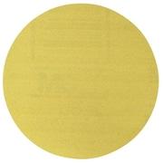 """3M™ 216U Stikit™ 5"""" Disc Roll, Gold, 6/Rolls"""