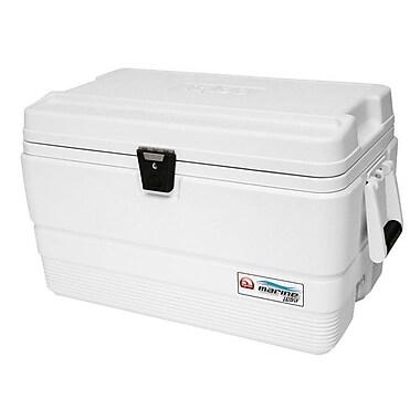 Igloo® Marine Ultra Cooler, 54 Quart, White