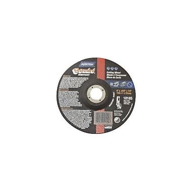 Norton™ 547-66252842202 Type 27 Depressed Center Wheels