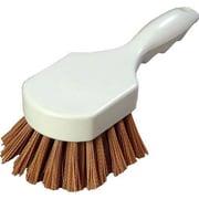 "8"" General Clean-Up Brush"