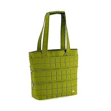 Lug Taxicab Tote Bag, Matte Grass