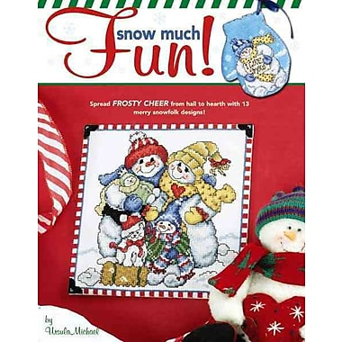 Snow Much Fun! (Leisure Arts #4359)