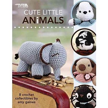 Cute Little Animals (Leisure Arts #4271)