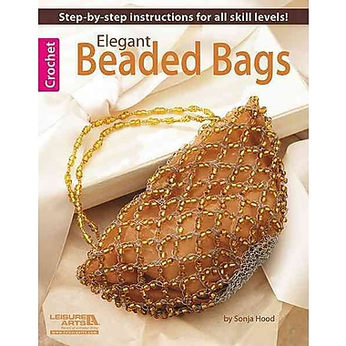 Elegant Beaded Bags (Leisure Arts Crochet)