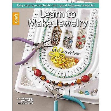 Learn to Make Jewelry