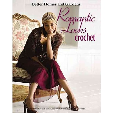 Romantic Looks Crochet (Leisure Arts #4324)