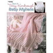 Best of Terry Kimbrough Baby Afghans (Leisure Arts #3267)