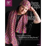 Chemo Caps & Wraps (Annie's Attic: Crochet)